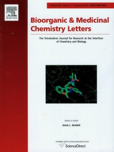 Bioorganic and Medicinal Chemistry Letters