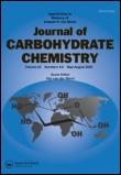 J Carbohydr Chem